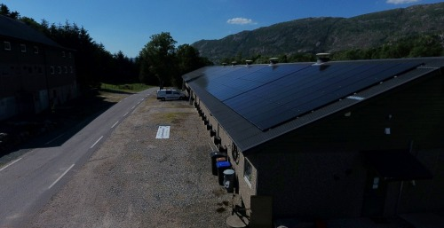 Integrate Renewables